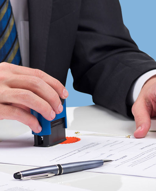 Notary Services USA