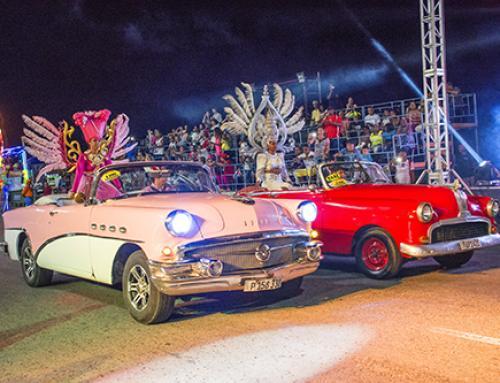 La Habana en Carnavales