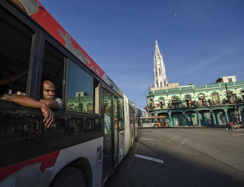Los de a Pie en La Habana