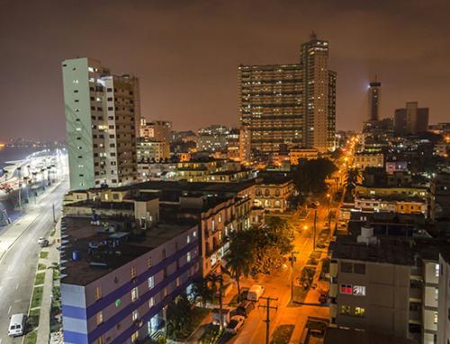 El Vedado… Serie, Historias de La Habana