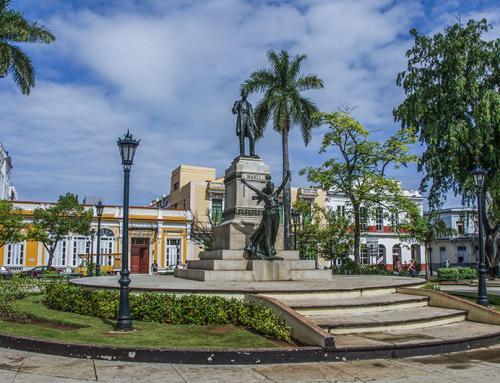 Matanzas ciudad entre Rios y Puentes